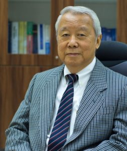 Dr Chan Kah Khiong